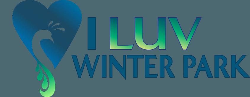 I LUV Winter Park