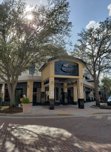 Bar Louie in Winter Park Village opens Thursday!